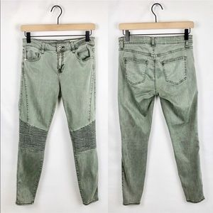 Pistola Moto Jeans